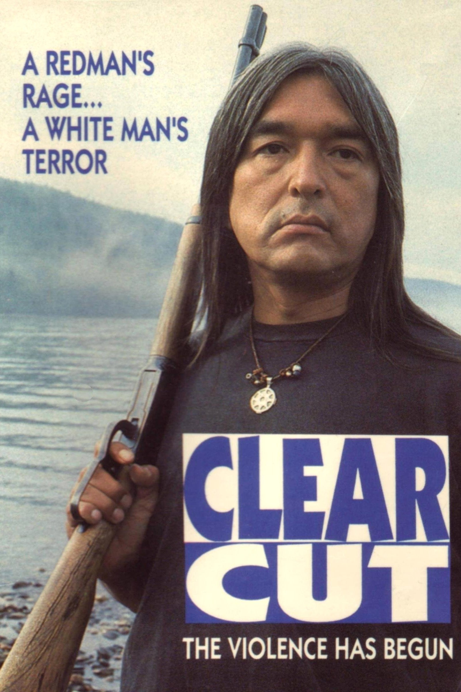 Poster for Clearcut