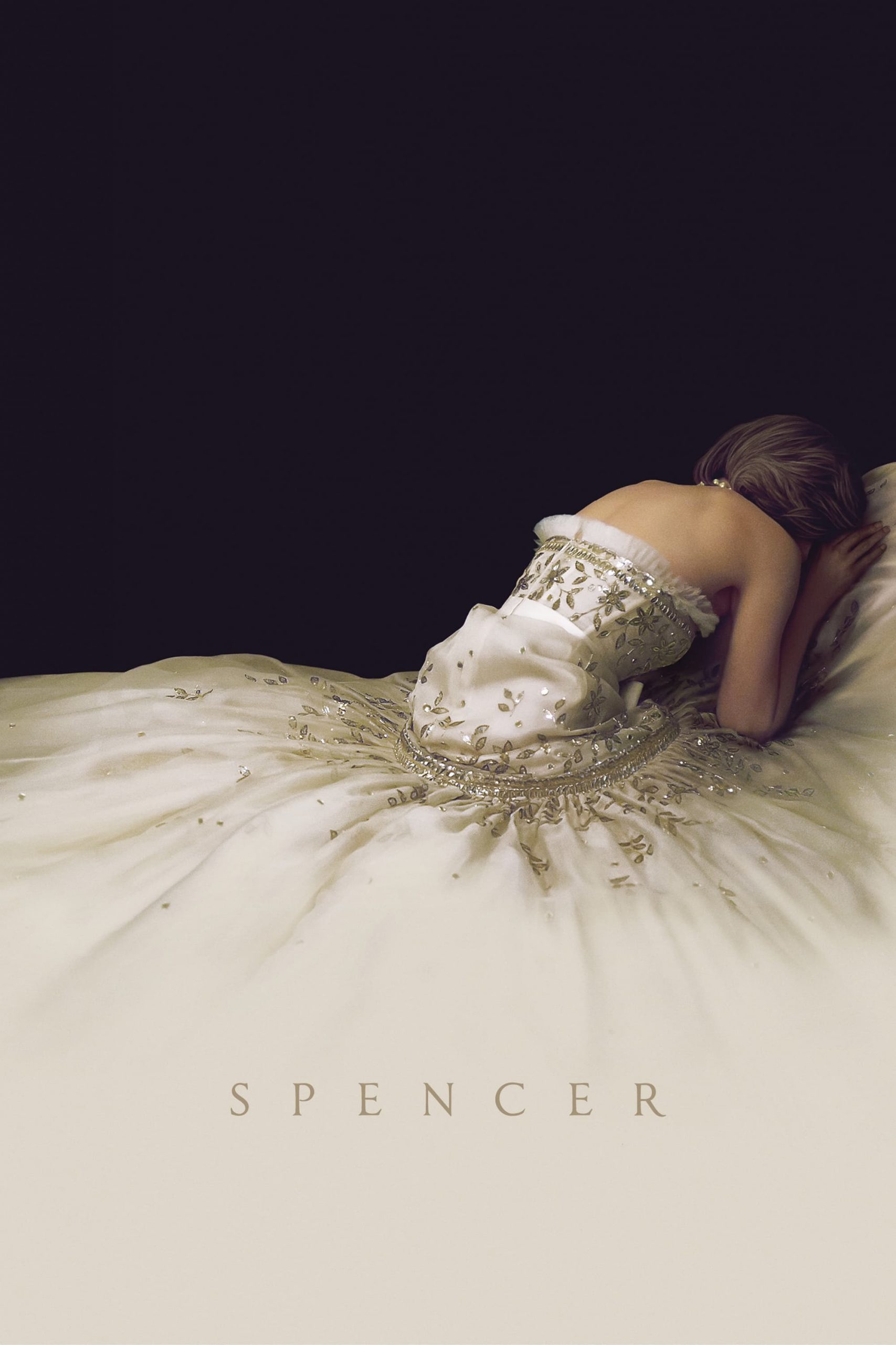 Poster for Spencer (Special Premiere Screening!)