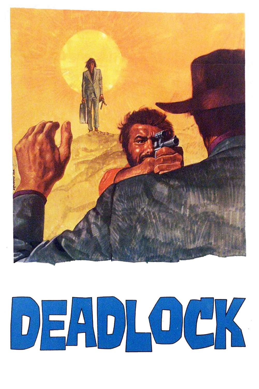 Poster for DEADLOCK