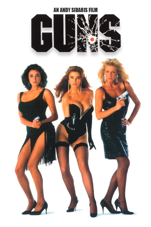 Poster for GUNS