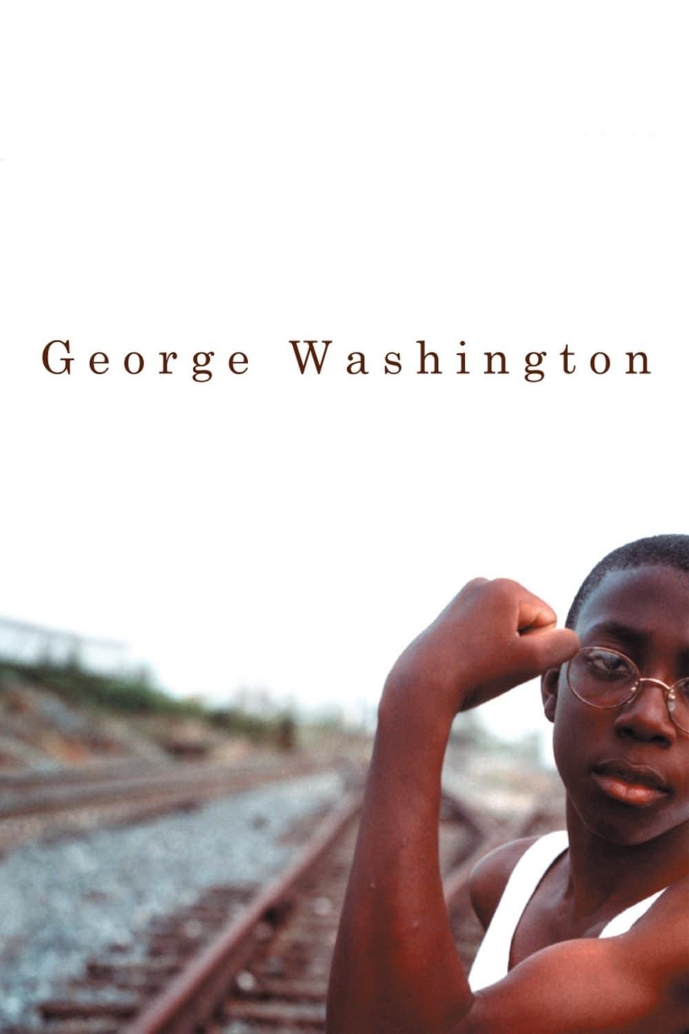 Poster for GEORGE WASHINGTON
