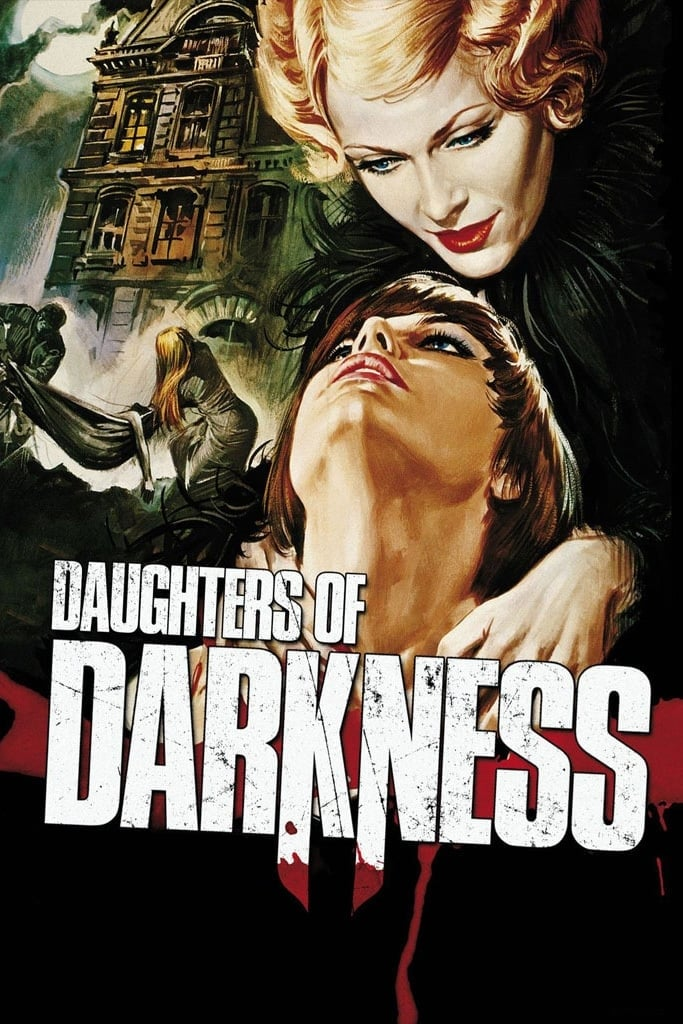 Poster for DAUGHTERS OF DARKNESS