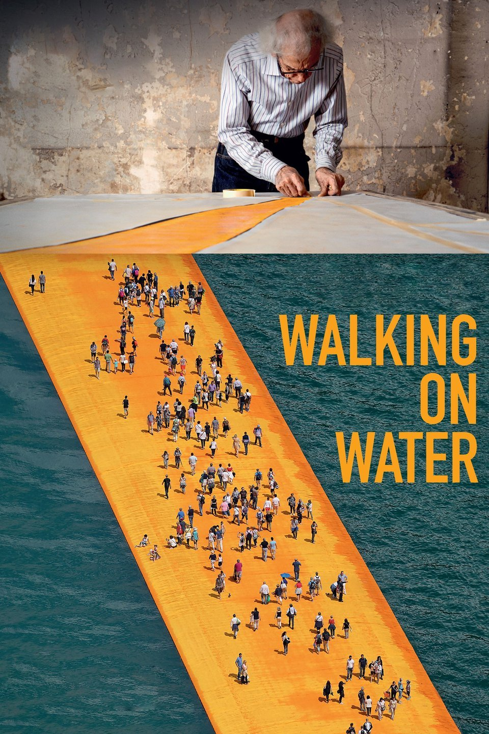 """Poster for <span class=""""title-with-link"""">Walking On Water (afs)</span> <a href=""""https://zoetropolis.com/movies/walking-on-water/"""">See All Screenings</a>"""