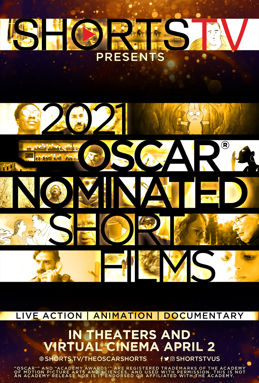 2021 Oscar Nominated Shorts