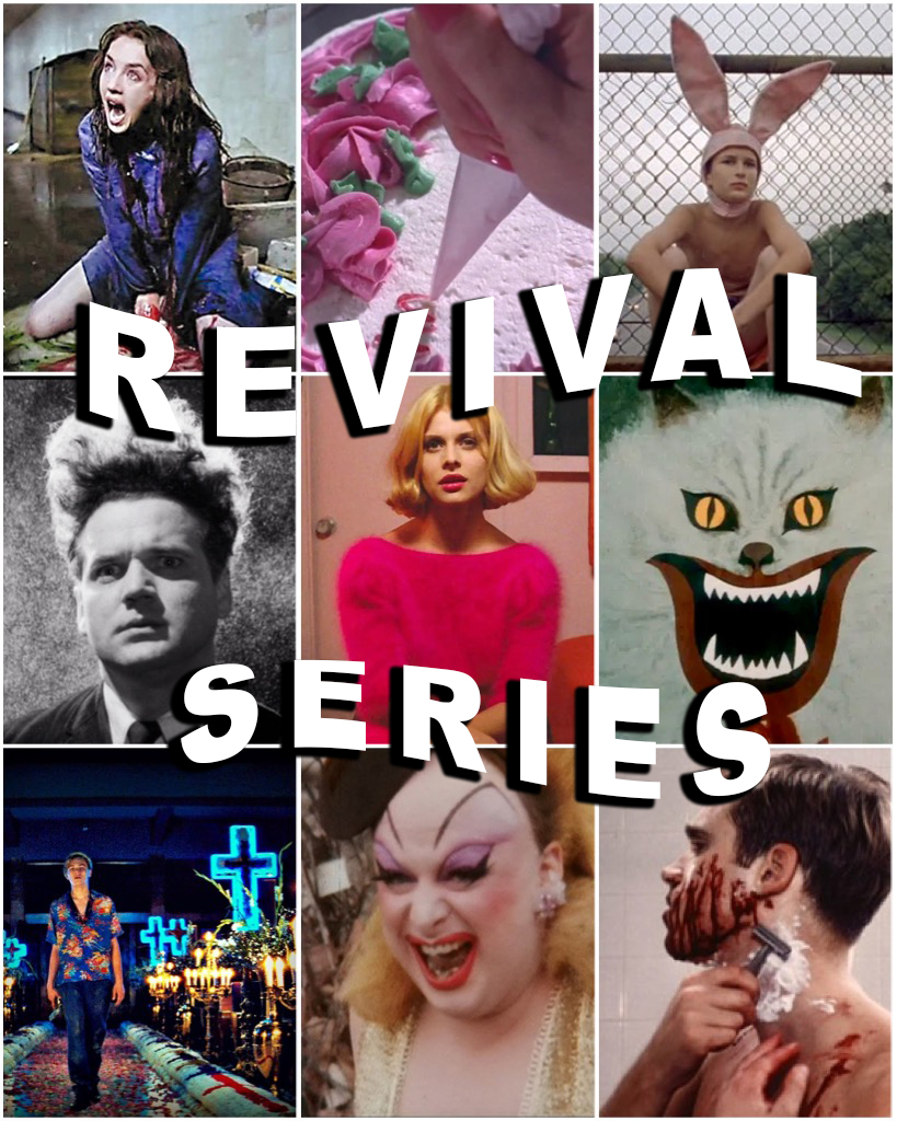 Poster for Revival Series