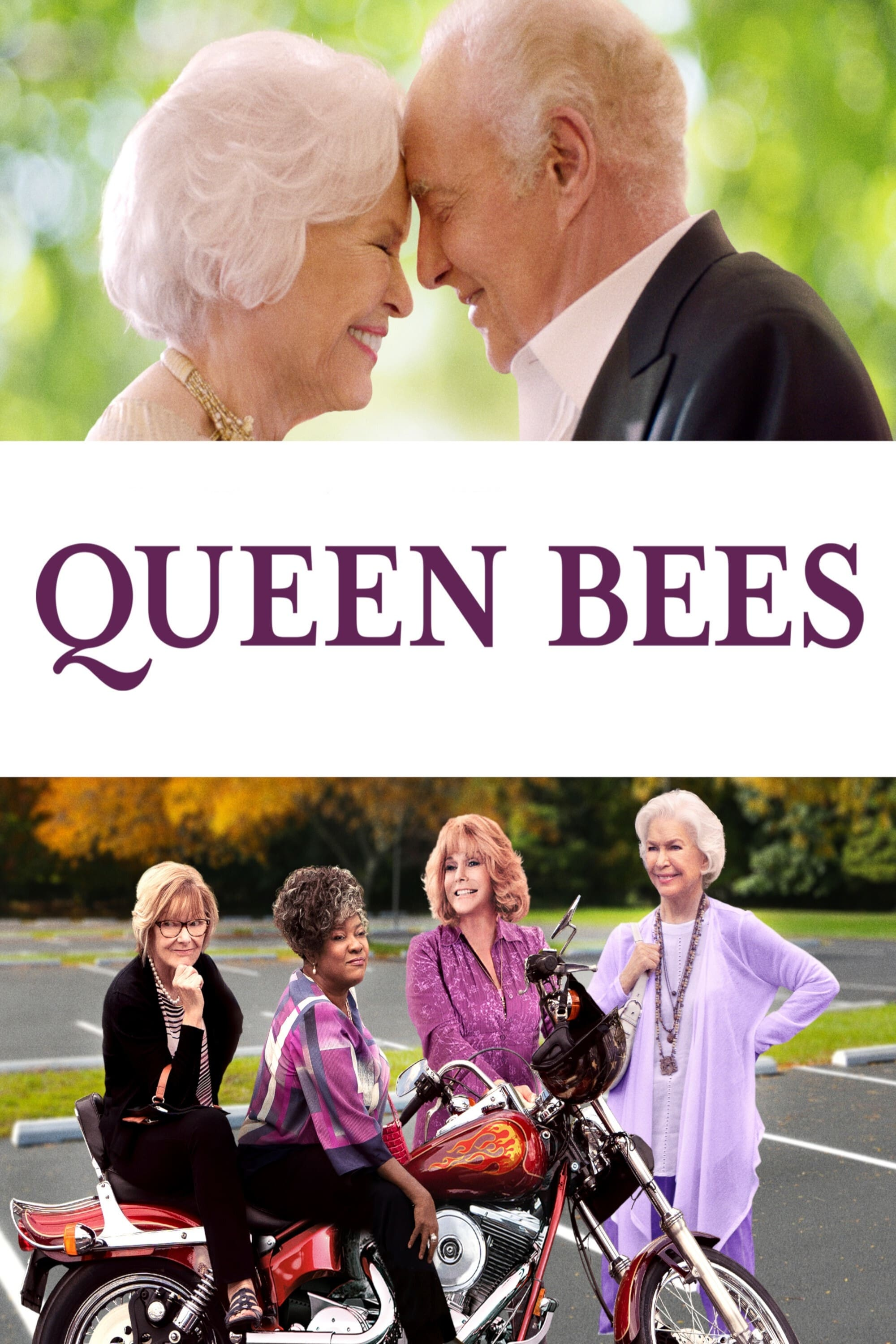 Poster for Queen Bees