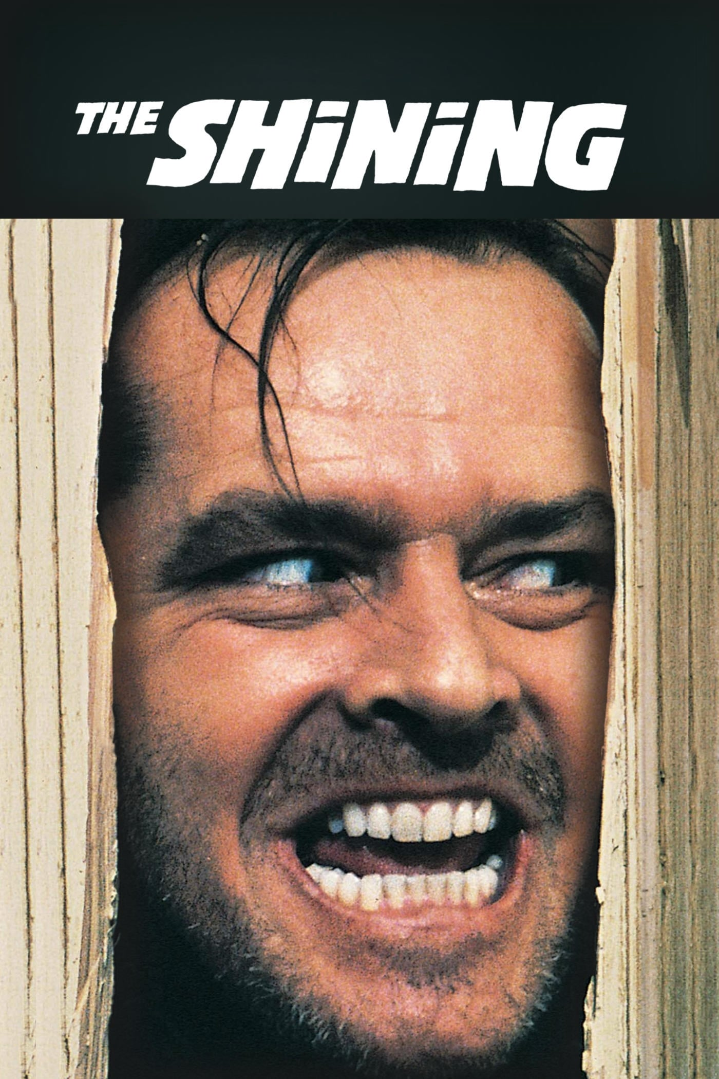 Poster for Revival Series: The Shining (Weird and Cool, Oldies and Goodies)