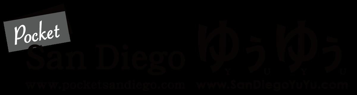 Pocket San Diego logo