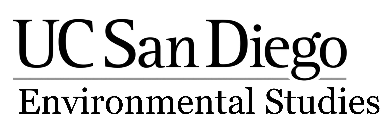 UC San Diego Environmental Studies