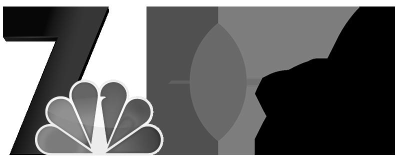 NBC 7 logo