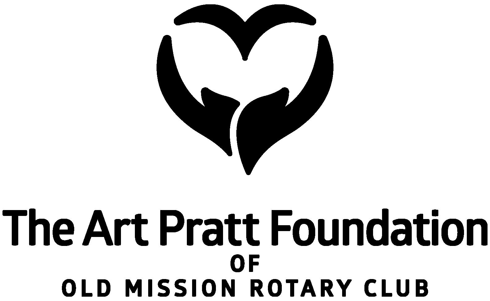 Art Pratt Foundation logo