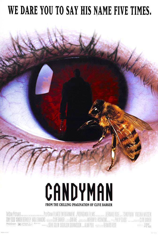 Poster for Candyman