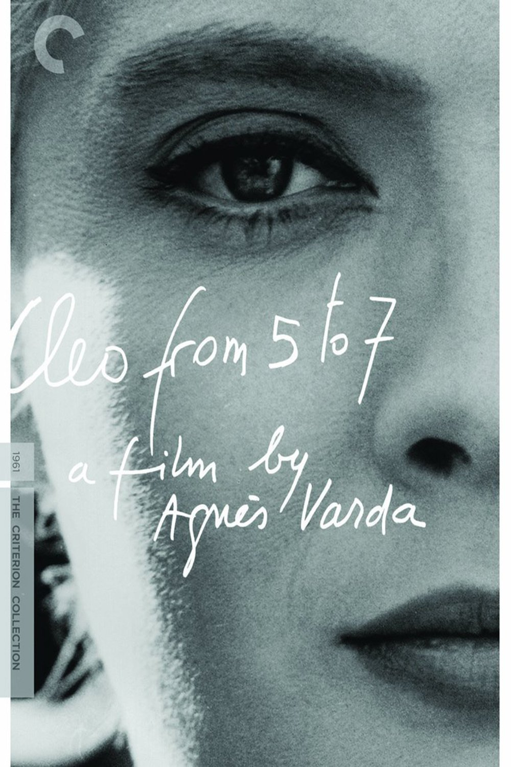 Poster for Cleo From 5 to 7