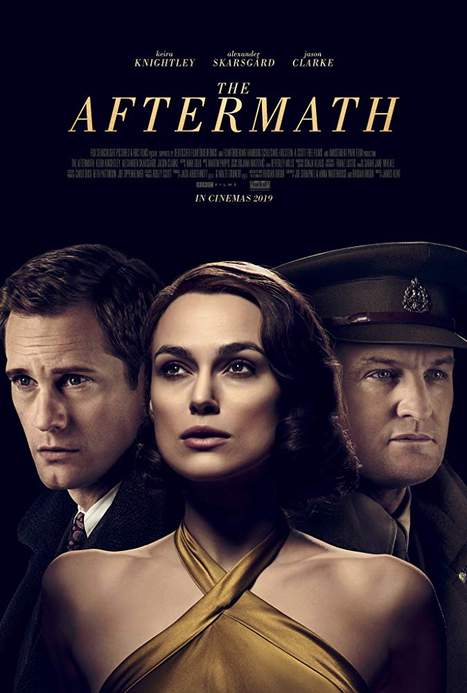 Poster for The Aftermath
