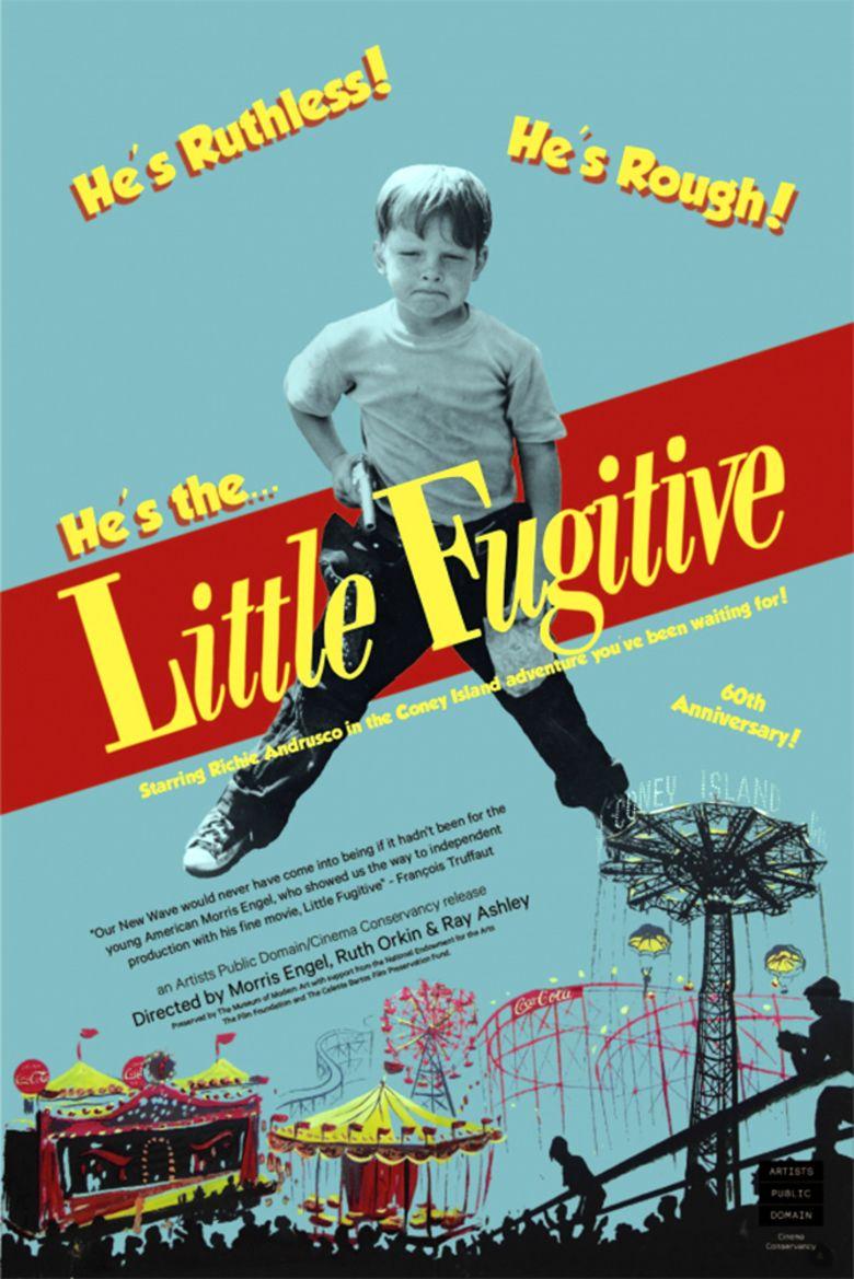 Poster for Little Fugitive