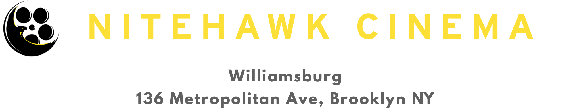 Nitehawk Cinema – Williamsburg