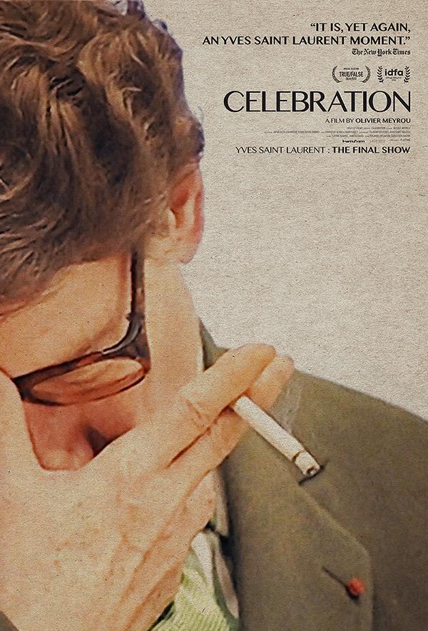 Poster for Celebration
