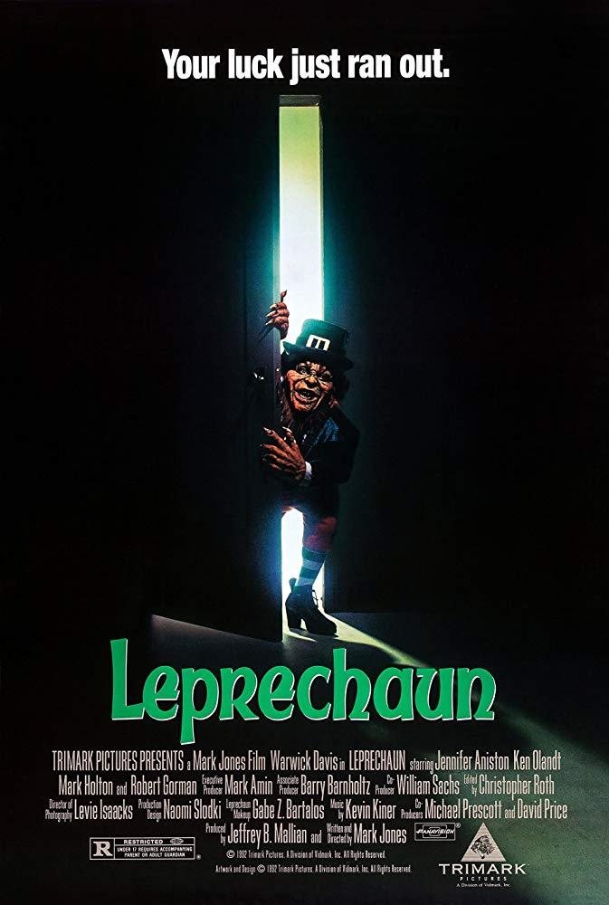 Poster for Leprechaun