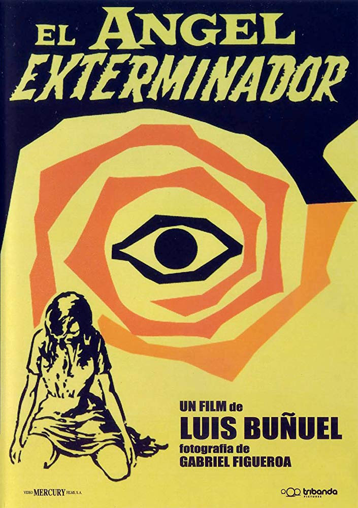 Poster for The Exterminating Angel