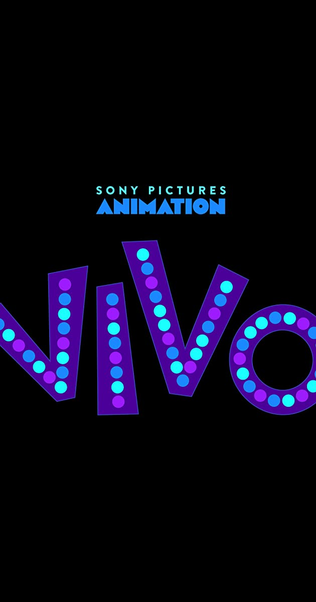 Poster for Vivo