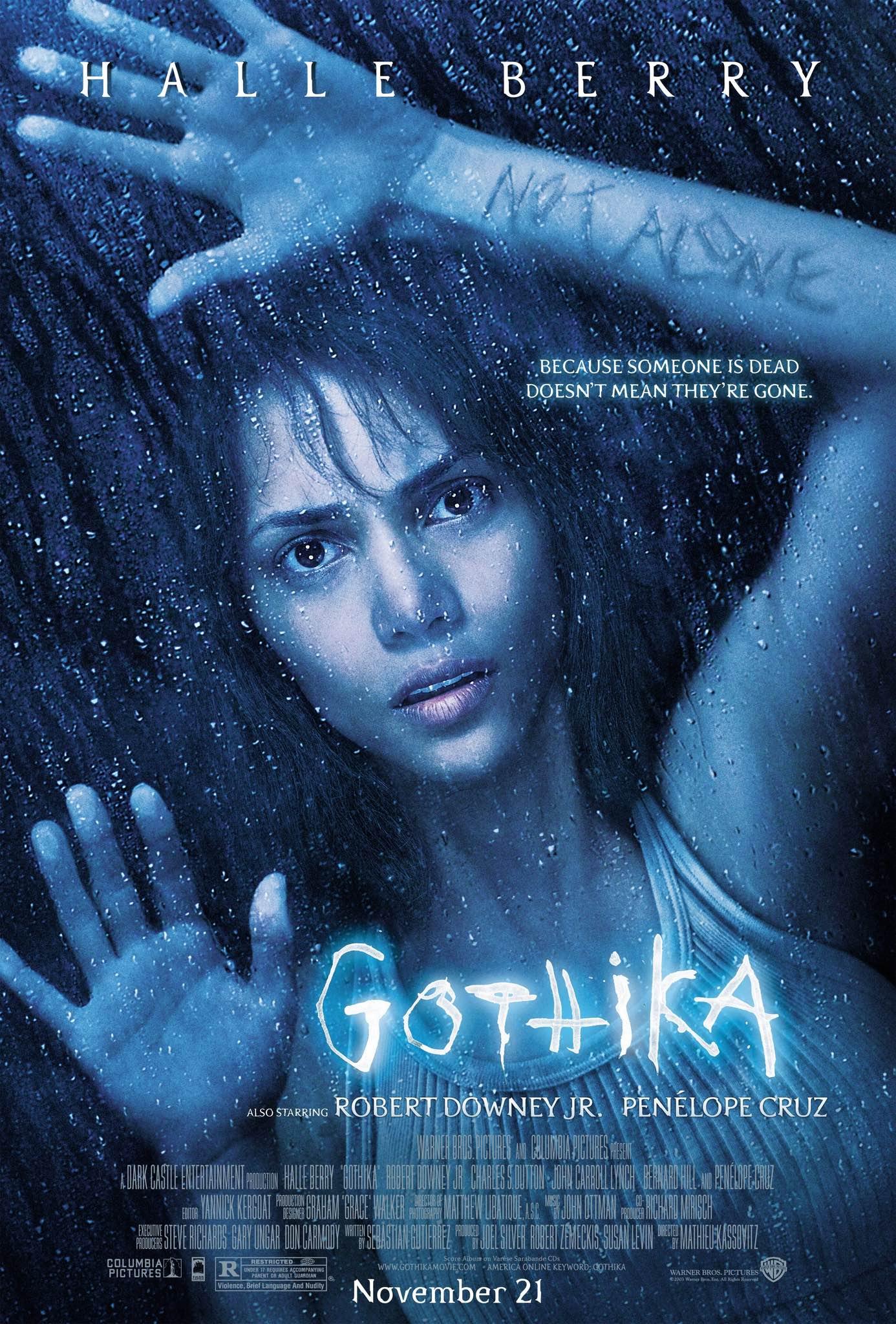 Poster for Gothika