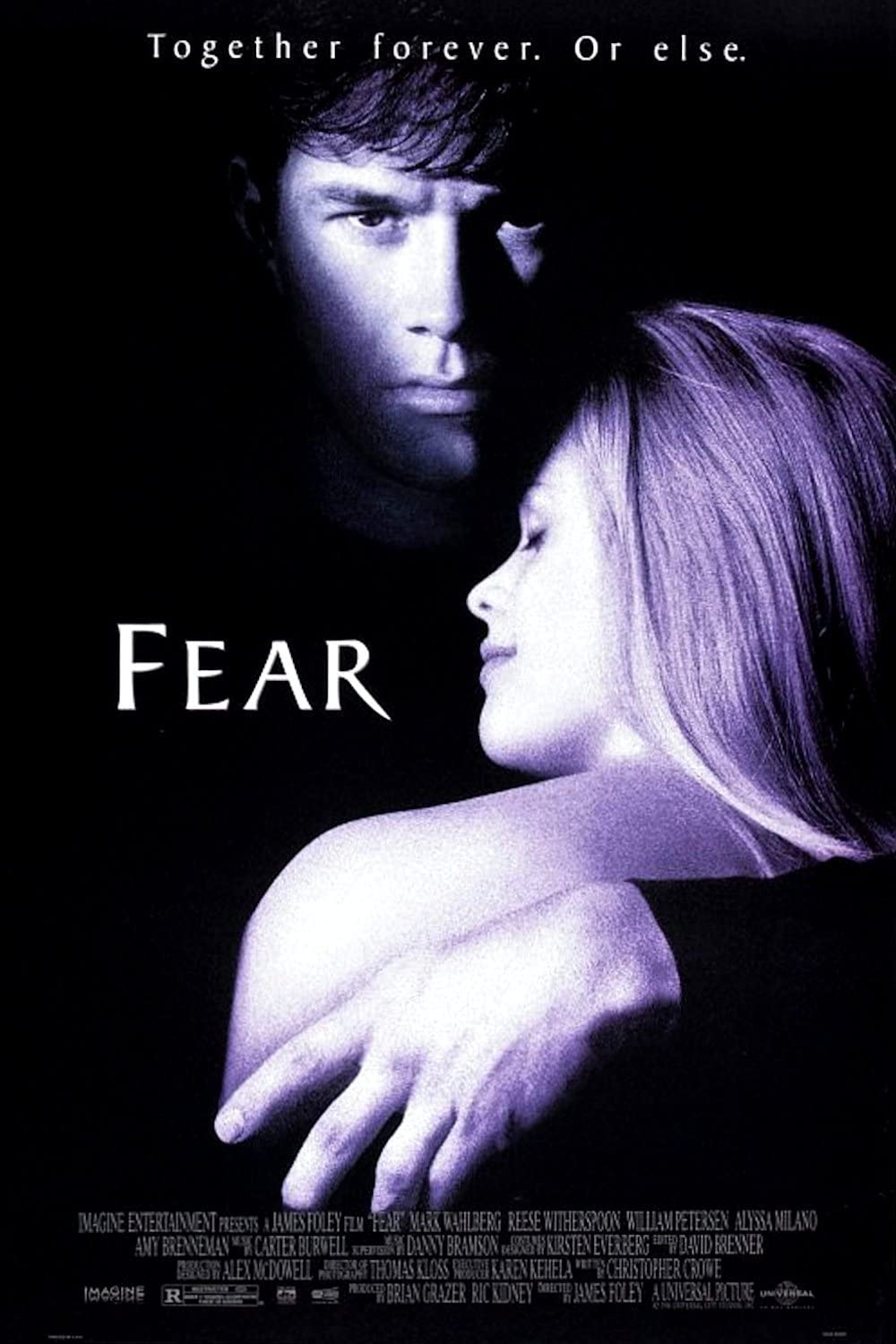 Poster for Fear
