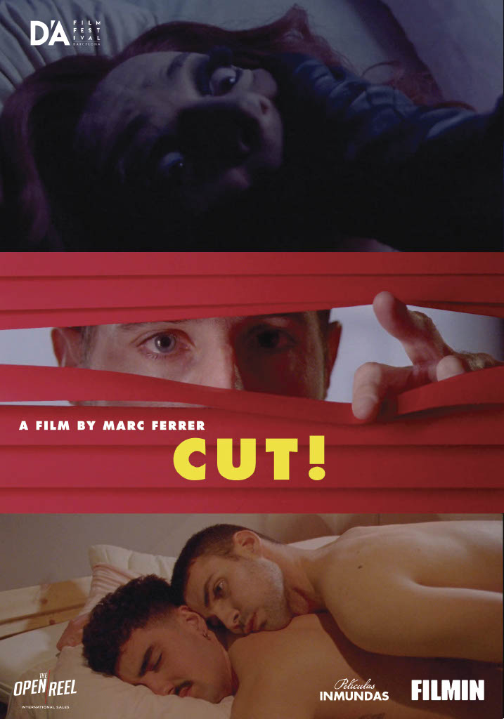 Poster for Cut!