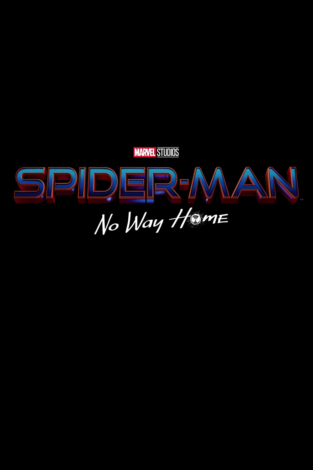 Poster for Spider-Man: No Way Home