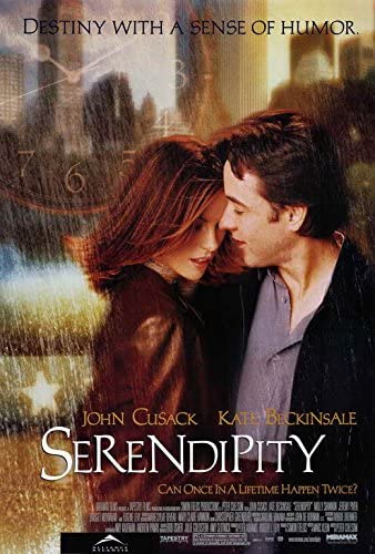 Poster for Serendipity