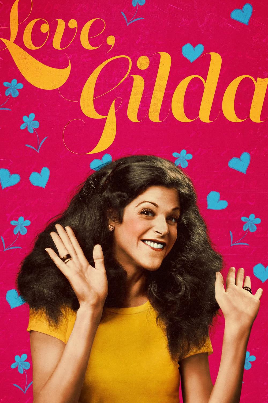 Poster for Love, Gilda