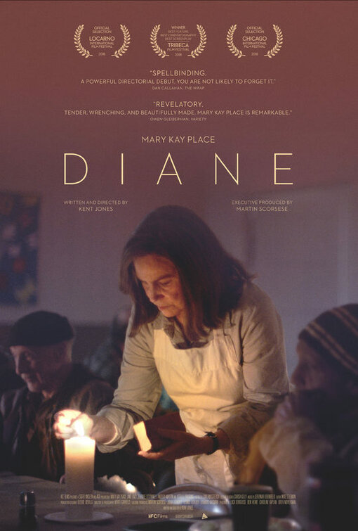 Poster for Diane