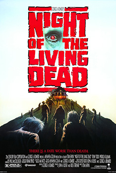 Poster for Night of the Living Dead ()