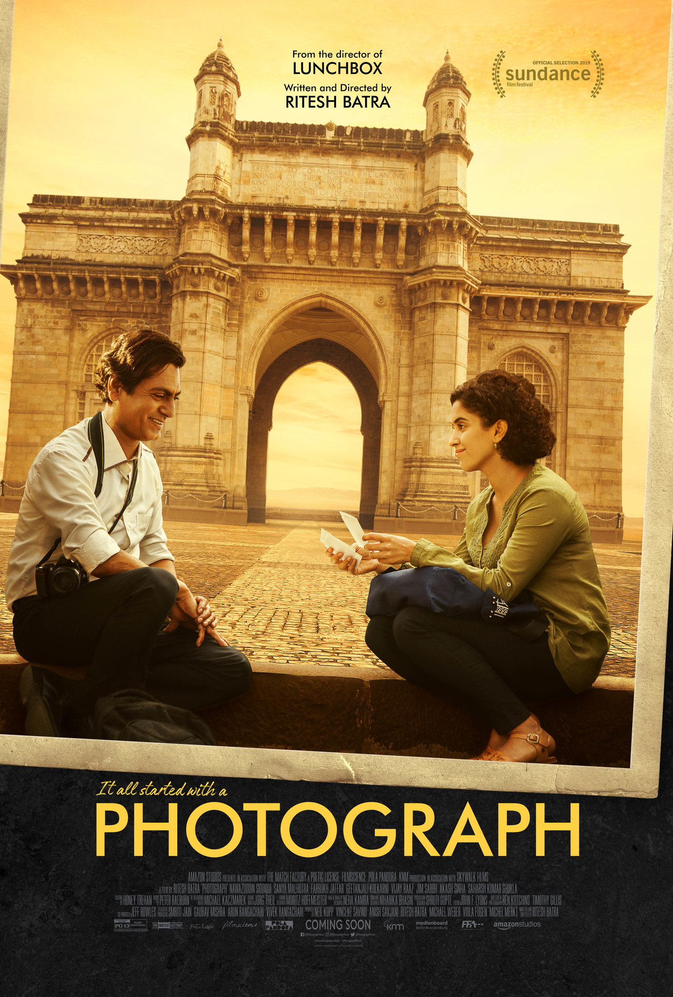 Poster for Photograph