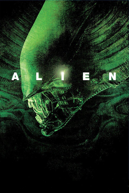 Poster for Alien ()