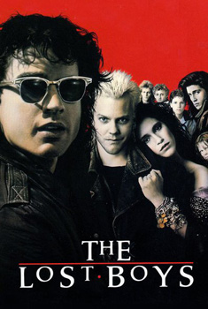 Poster for The Lost Boys ()