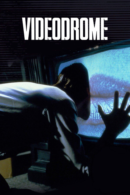 Poster for Videodrome ()