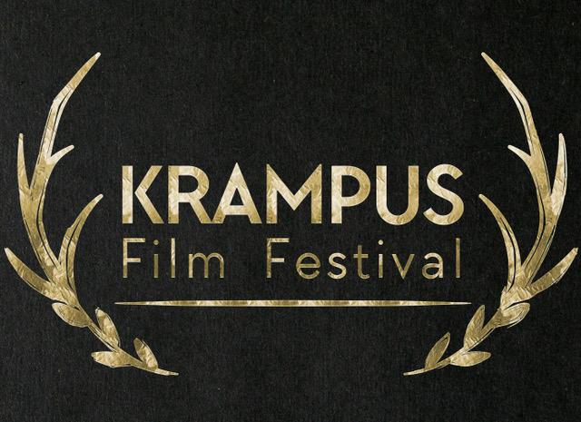 Poster for KRAMPUS Film Festival