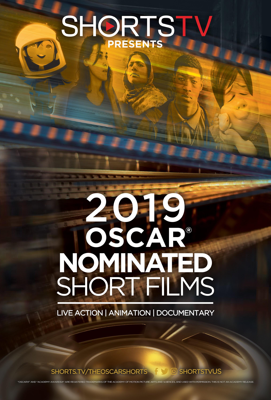 Poster for Oscar Shorts 2019 – Documentary