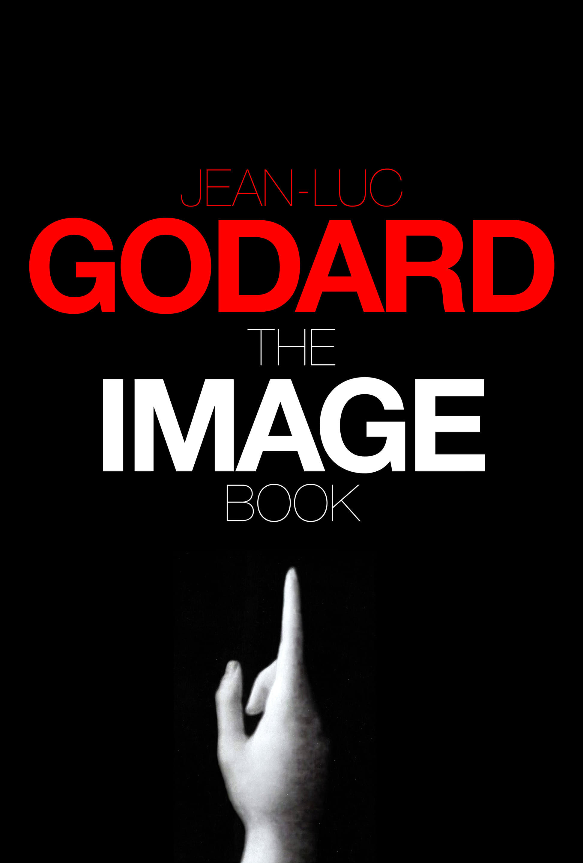 Poster for The Image Book