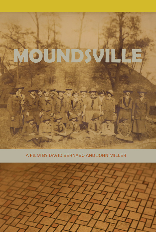 Poster for Moundsville