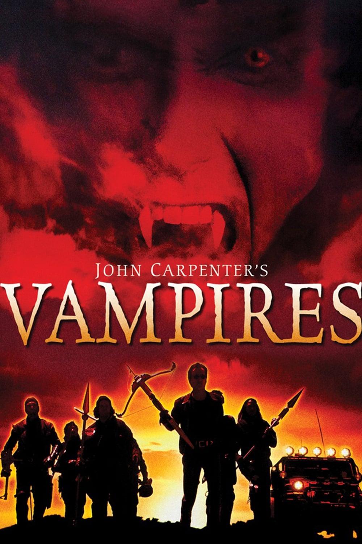 Poster for Vampires