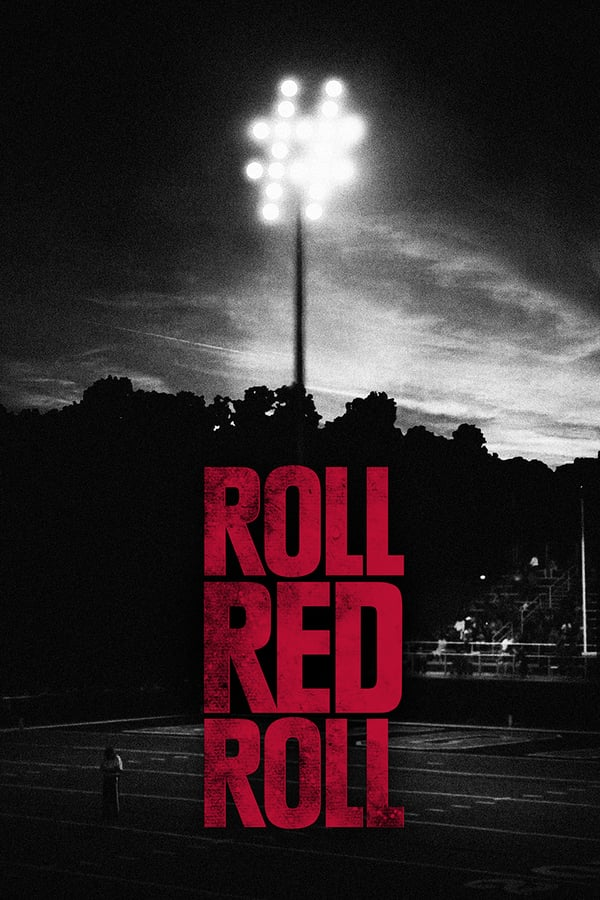 Poster for Roll Red Roll