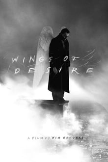 Poster for Wings of Desire