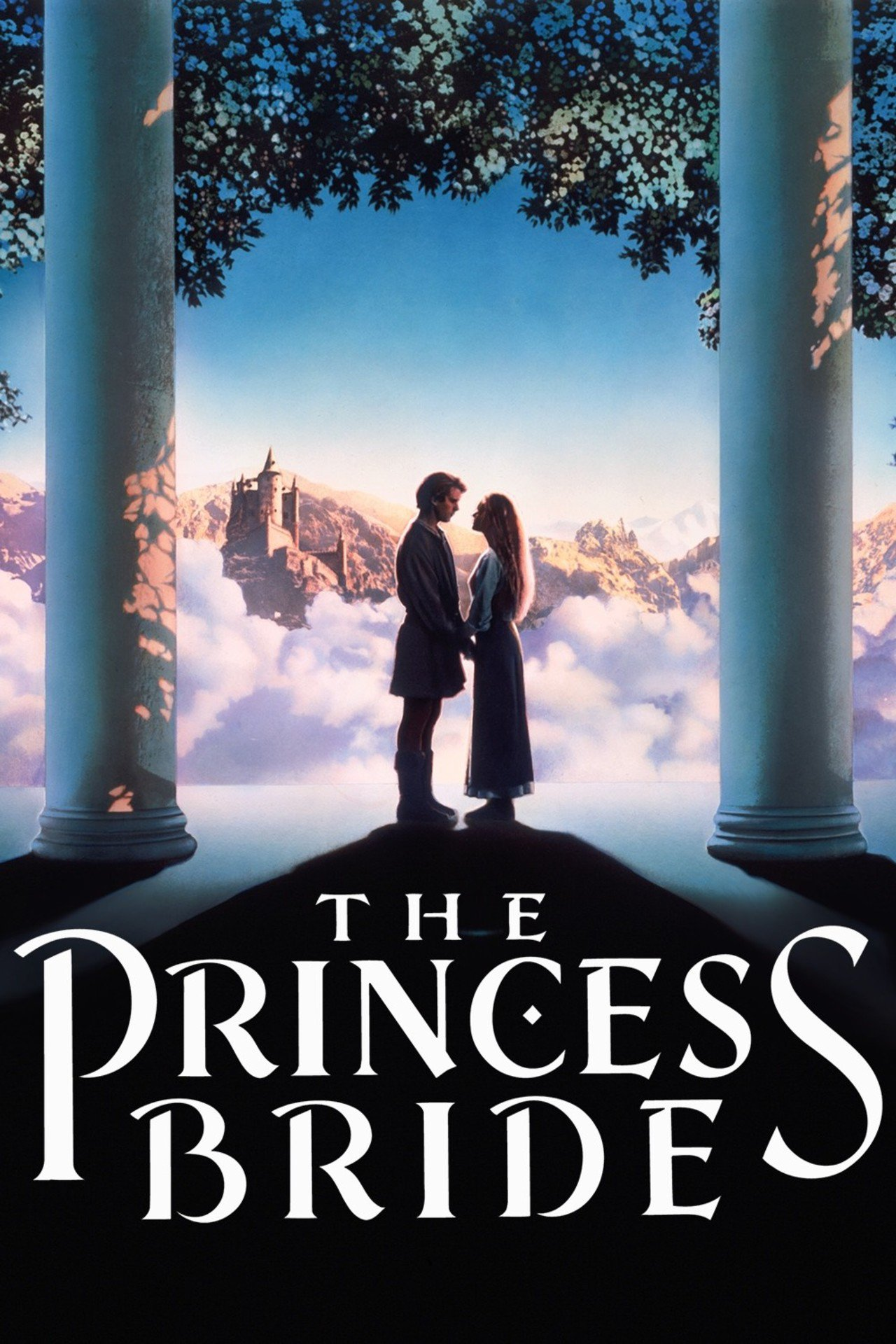 Poster for The Princess Bride