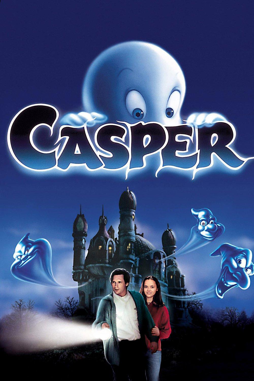 Poster for Casper