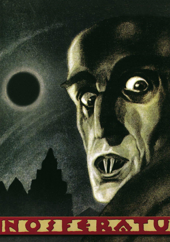 Poster for Nosferatu