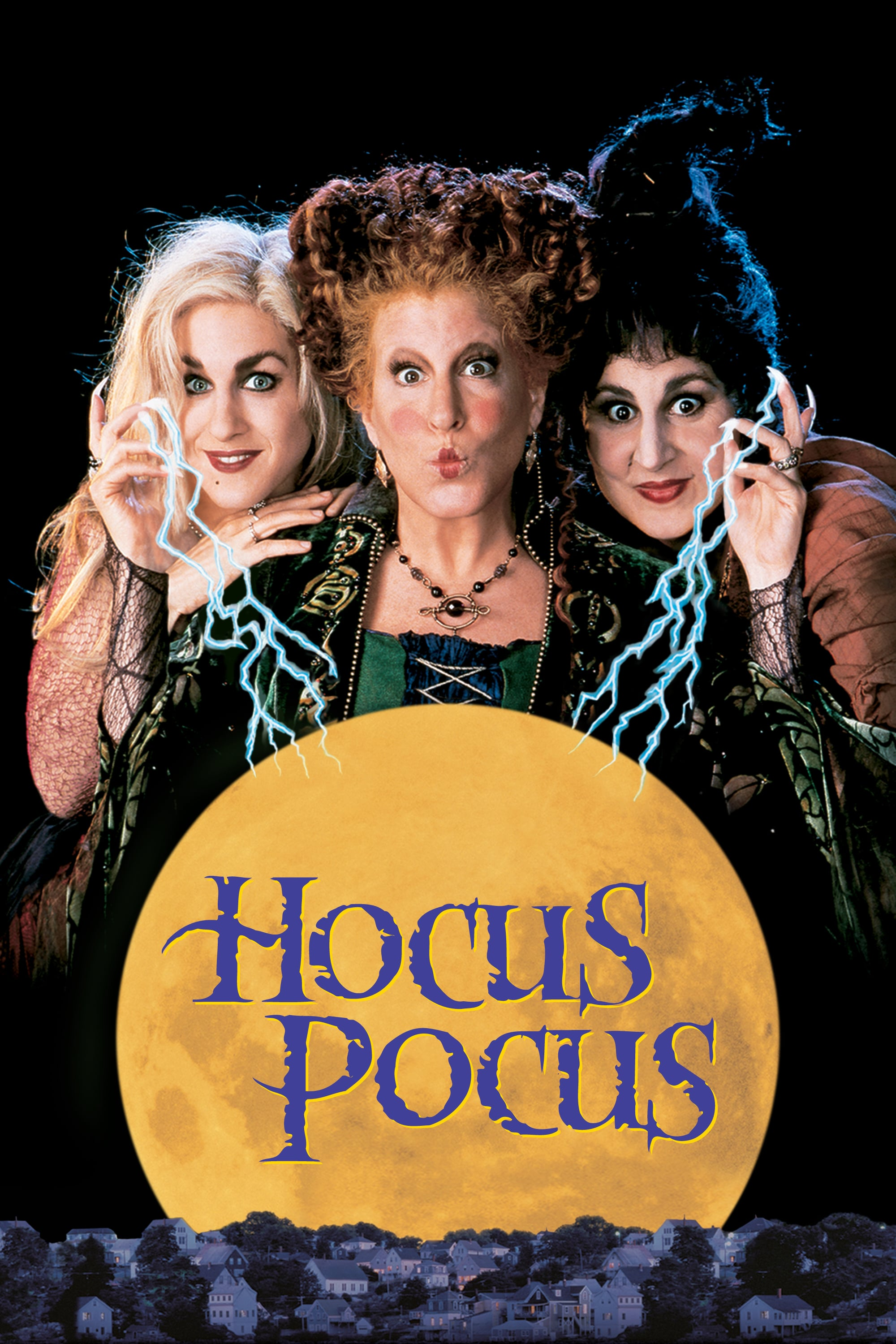 Poster for Hocus Pocus (Cereal)