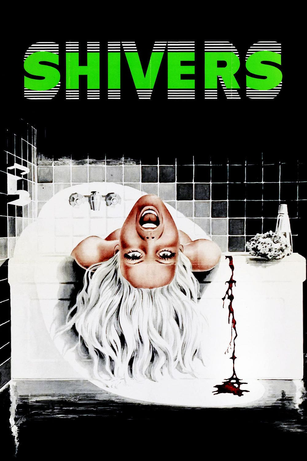 Poster for Shivers