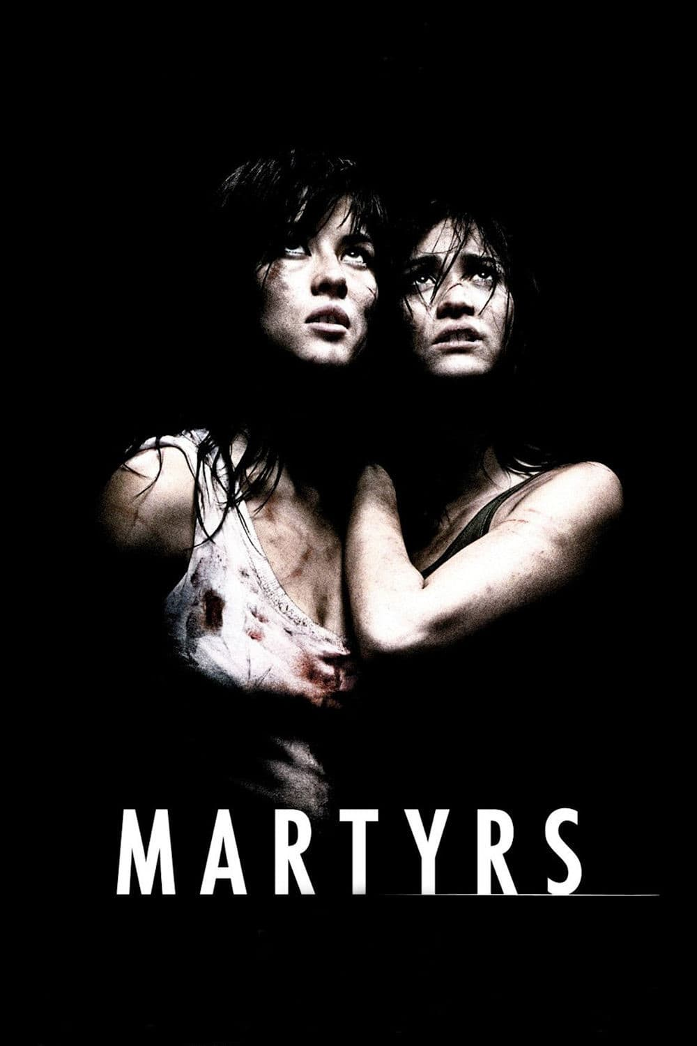 Poster for Martyrs