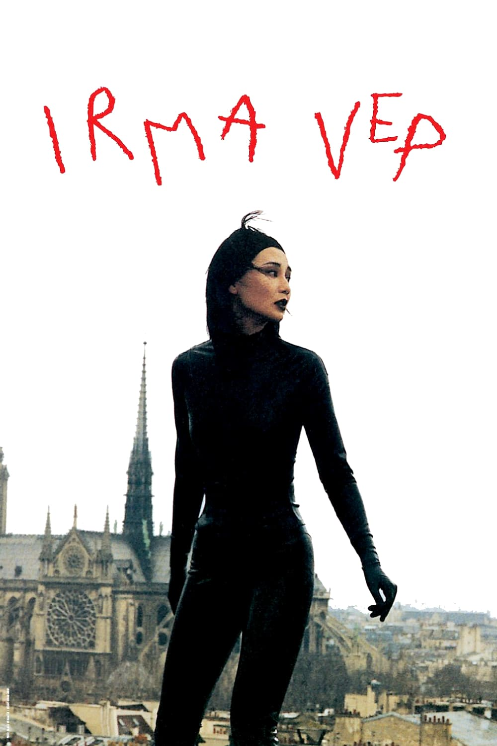 Poster for Irma Vep